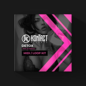Detox (free trap midi kit download, free trap loop midi kit download)
