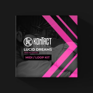 free rnb midi kit download, free rnb loop kit download - lucid dreams
