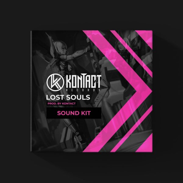 Lost Souls Sound Kit