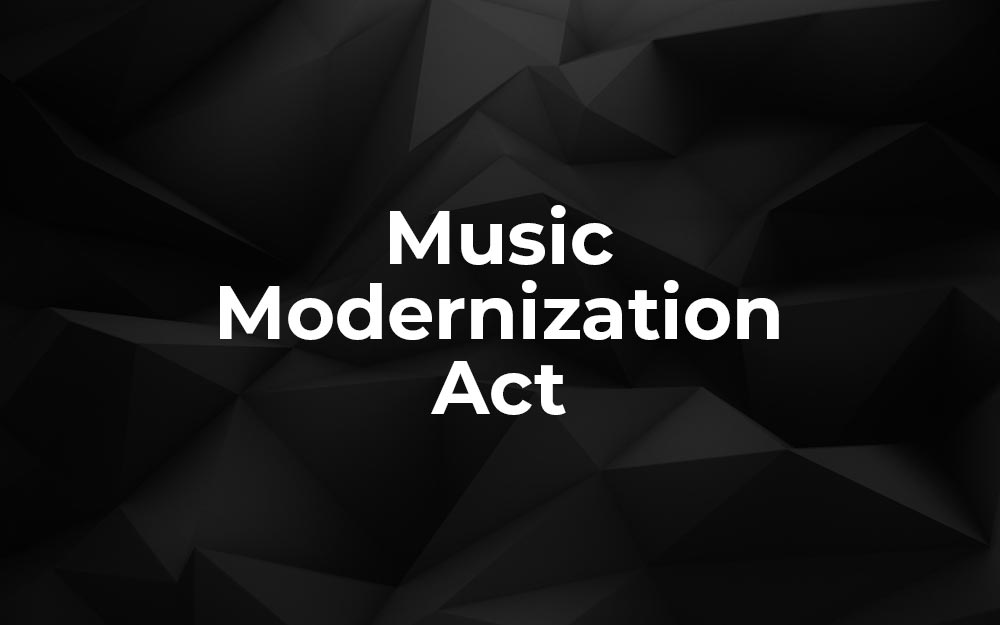 Everything You Should Know About The New Music Laws