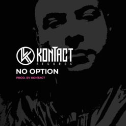 No Option (instrumental beat)