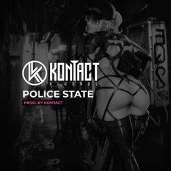 Instrumental Music - Police State (free beat)