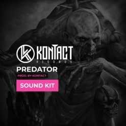 Sound Kit - Predator Sample Pack