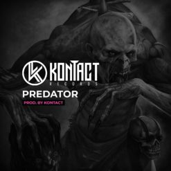 Instrumental Music - Predator (free beat)