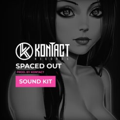 Sound Kit - Spaced Out Sample Pack