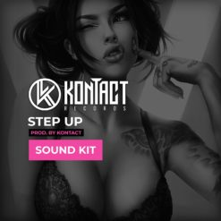 Sound Kit - Step Up Sample Pack