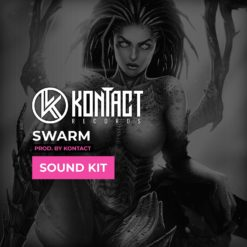 Swarm Sound Kit (Sample Pack)